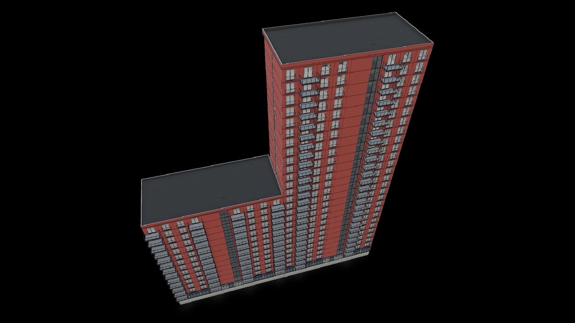 BL–03_Architecture