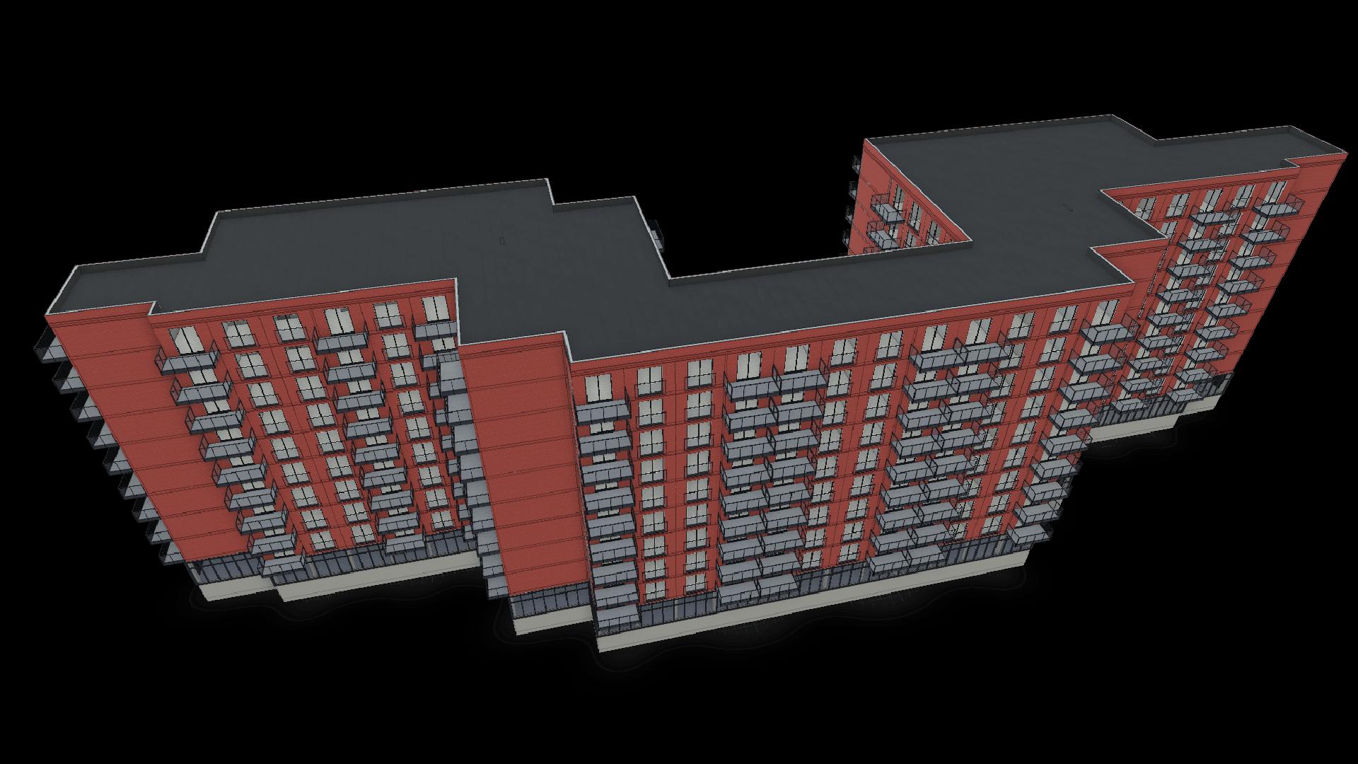 BL–09_Architecture