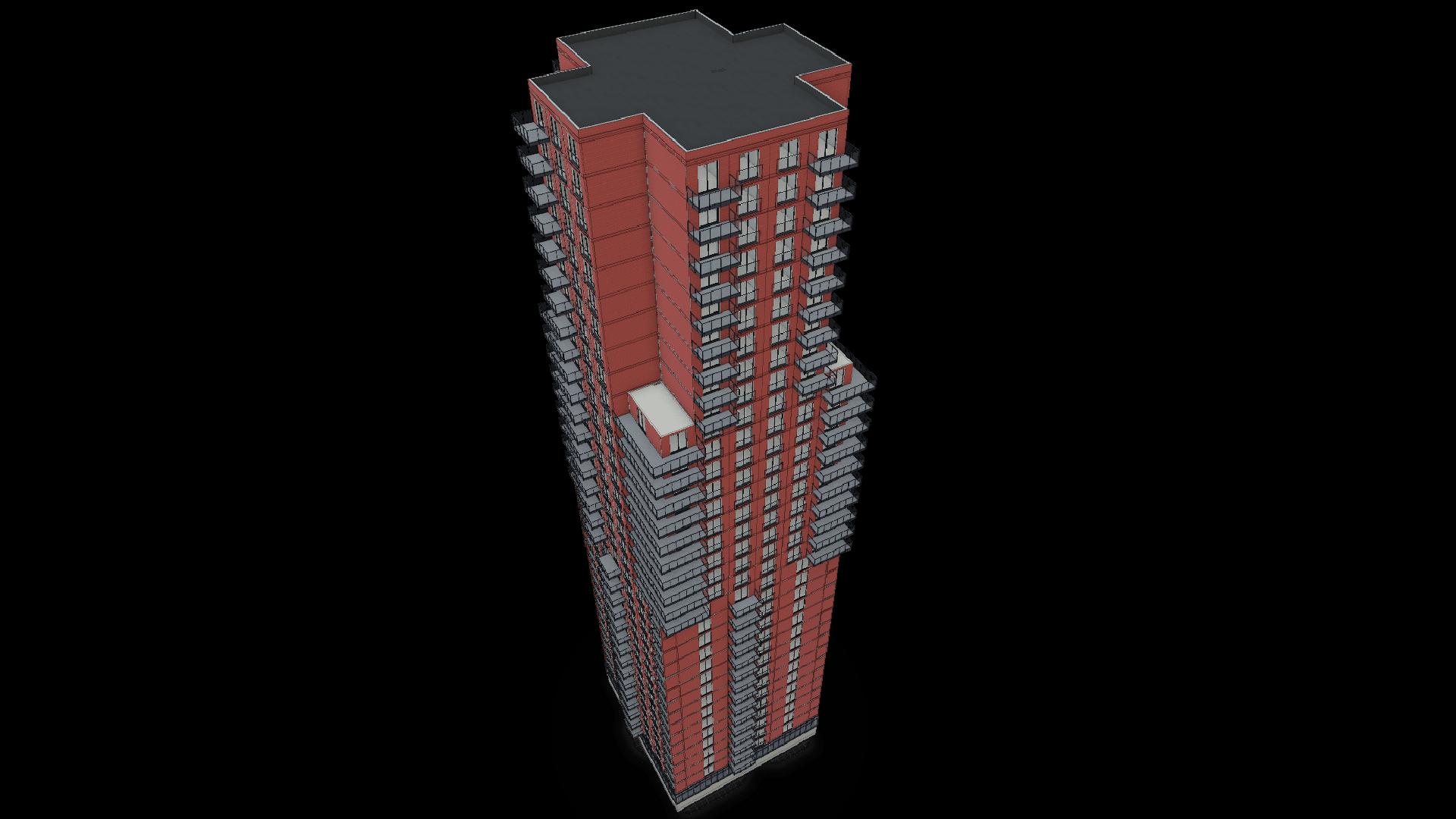 BL–4_Architecture