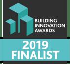 Building Innovation Awards Finalists