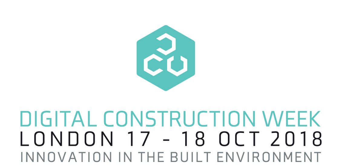 Kreo is exhibiting at Digital Construction Week 2018