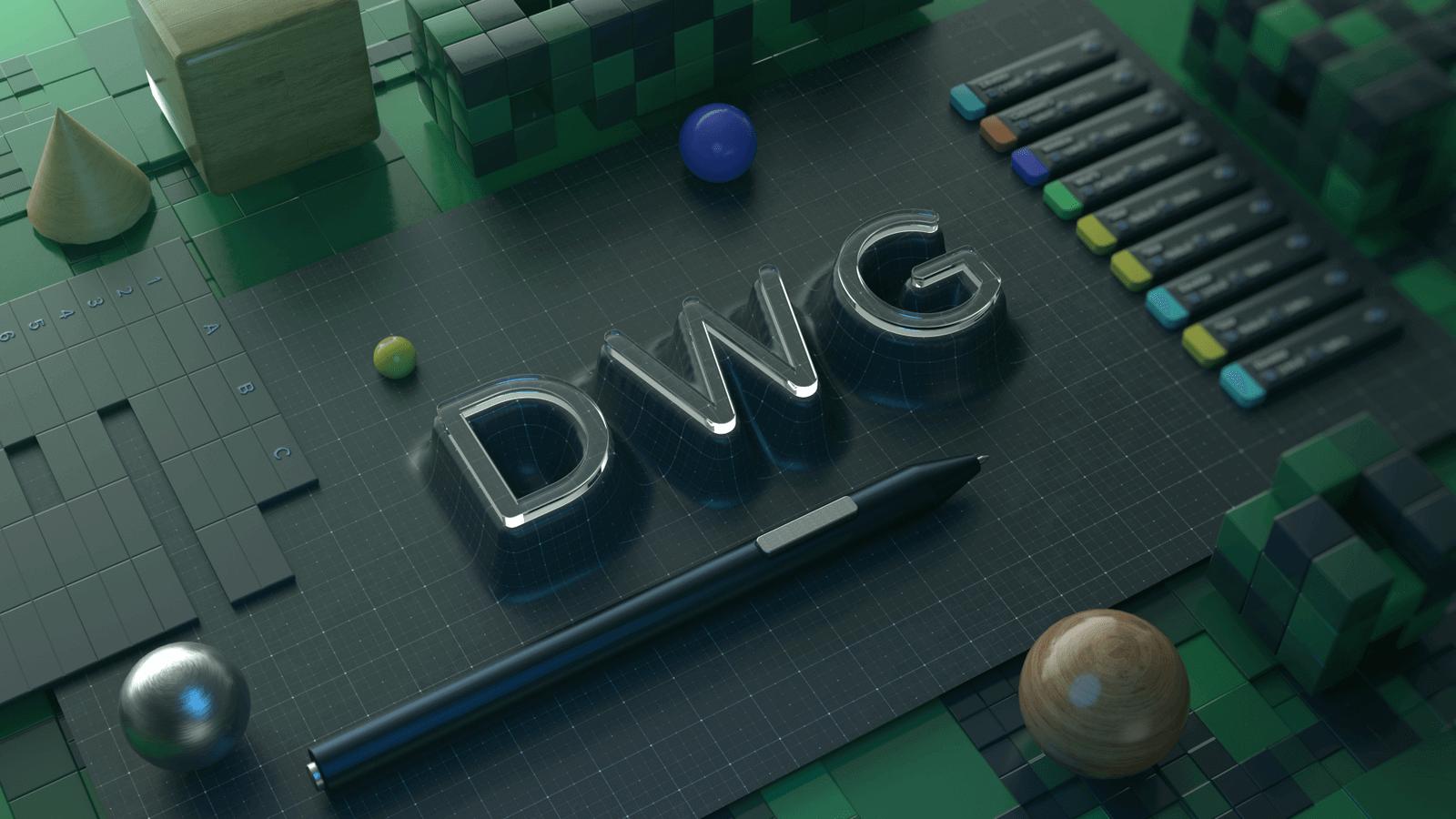DWG_Index