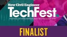 Techfest 2019 Finalist