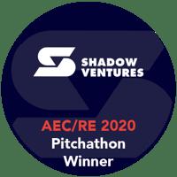 Shadow Ventures Pitchathon Winners