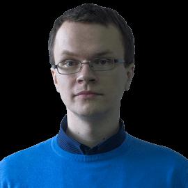 Alexey Voidelevich Mathematican