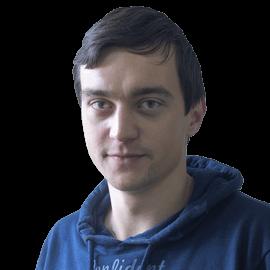 Alexey Vorobiov Software Engineer