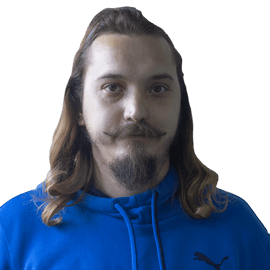 Alexey Yevtushik Automation QA Lead