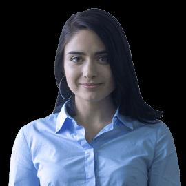Alina Tyshko HR Manager