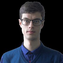 Andrey Moysa Mathematician