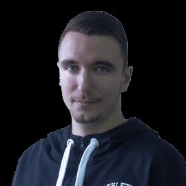 Andrey Shlyakhov Software Developer