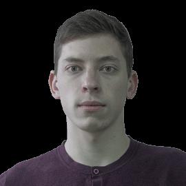 Anton Krinitsyn Software Engineer