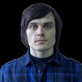 Anton Leonovich Subject Matter Expert