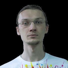 Dmitry Hilko Chief information officer