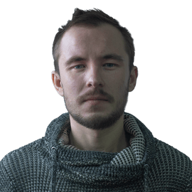 Dmitry Konovalov Machine Learning Team Lead
