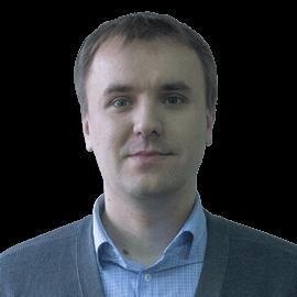 Dmitry Melnikov Structural Engineer