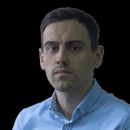 Dmitry Rebo Architectural expert