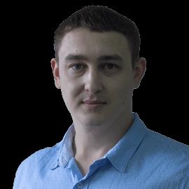 Eldar Kashaev Software Engineer