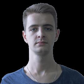 Evgeny Mazurkevich Software Engineer