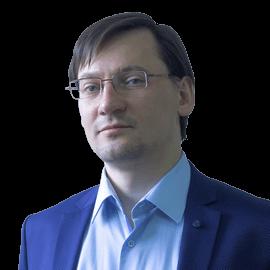 Igor Gishkeluk Chief R&D Officer