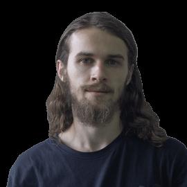 Ilya Dimov Software Engineer