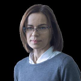 Irina Malyukova Accountant