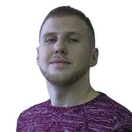 Maksim Markevich Product/Project Manager
