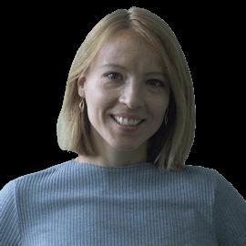 Mary Kuhareva Building Expert