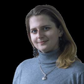 Natasha Dudkina Structural Engineer