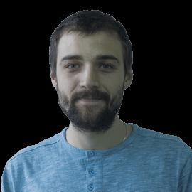 Nikita Bokhan Architectural expert