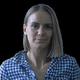 Oksana Urieva Office Manager