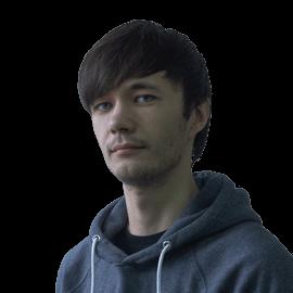 Sergey Verich Software Engineer