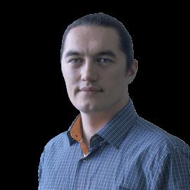 Valery Kovalenko Chief Technical Officer