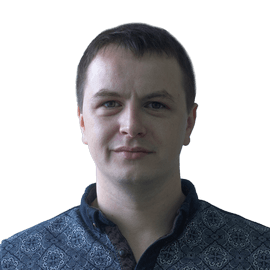 Victor Plavinsky Software Developer