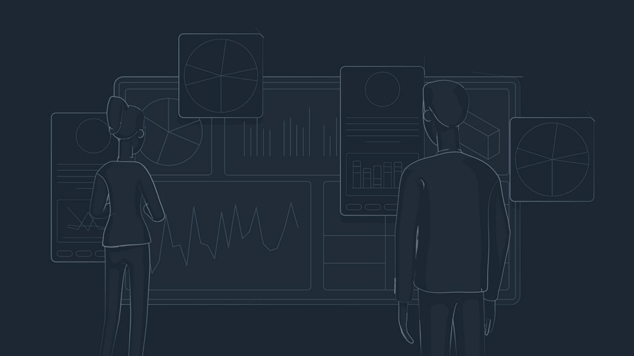 Dashboard with Analytics