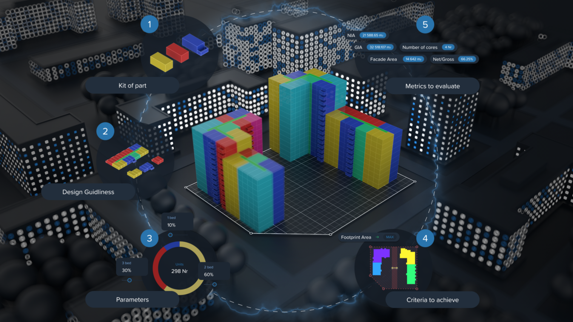 Kreo and Mode Modular working in partnership towards the future of modular construction