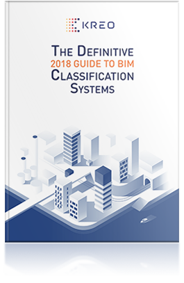 The Definitive 2018 Guide to BIM Classification Systems