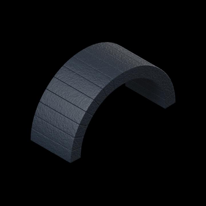 Masonry arches