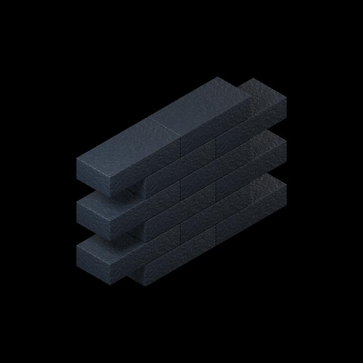 Masonry volume