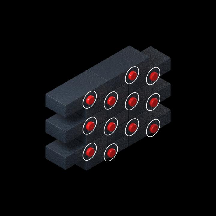 Masonry walling units