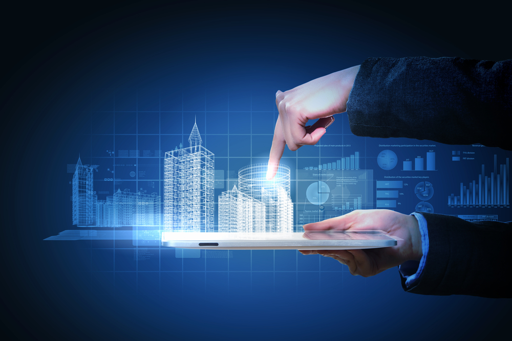 Building information modelling is now part of the real estate industry