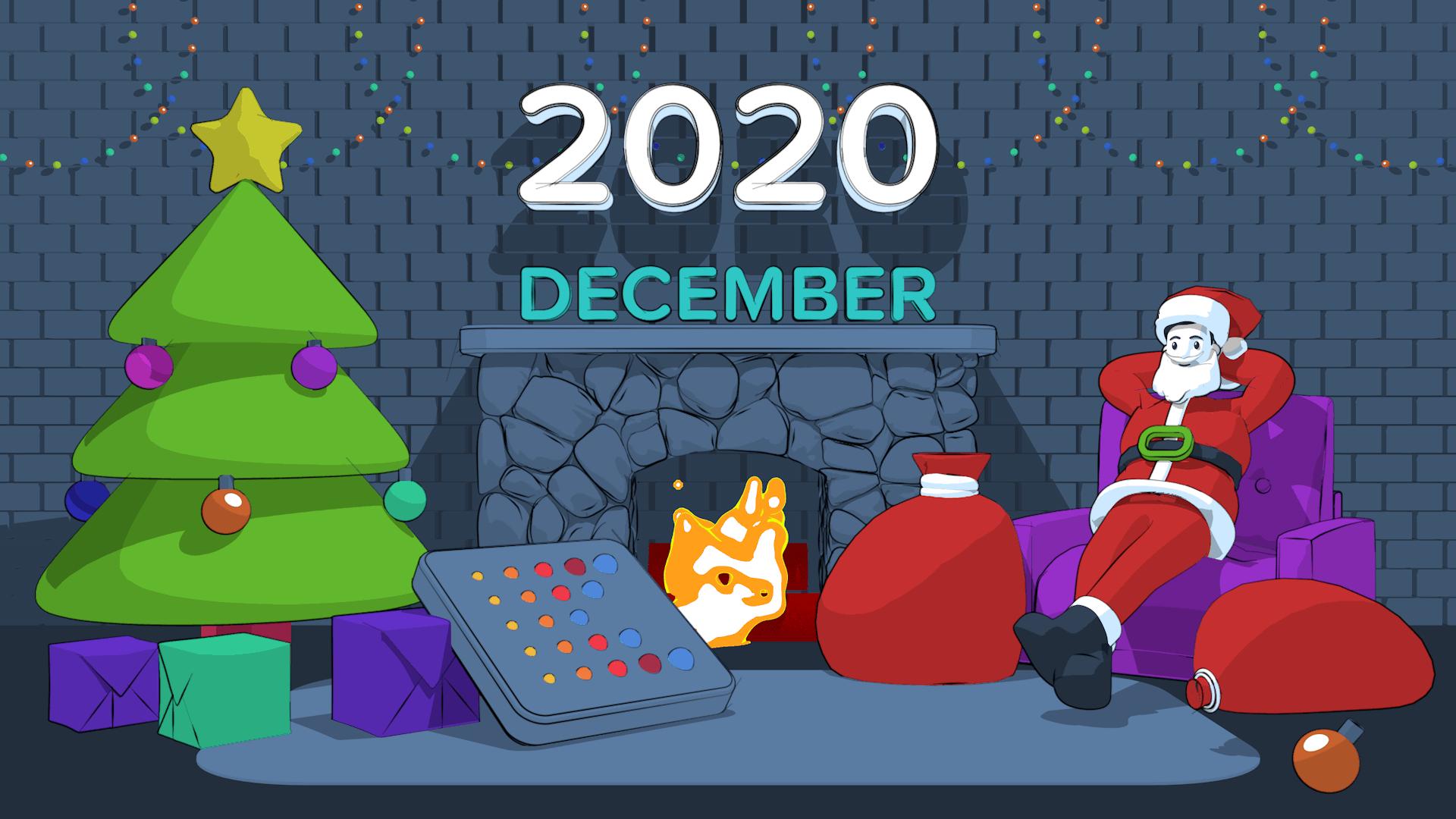 December 2020. Kreo Takeoff