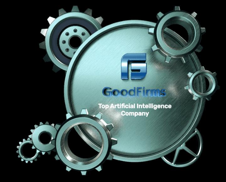Kreo Goodfirms award