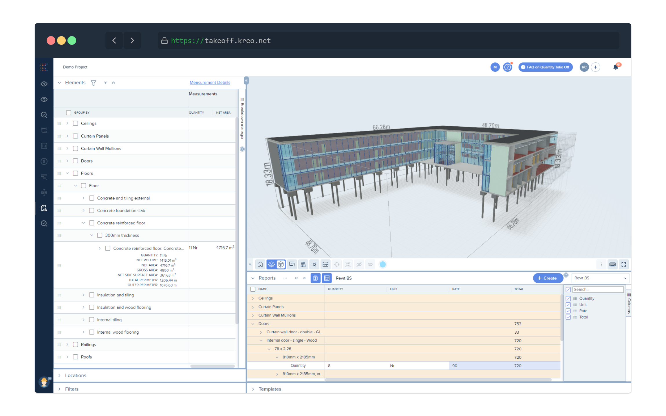 Leading the way digitally with Kreo's construction software - O'Keefe's Story